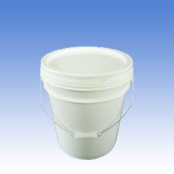 ポリペール缶 オープンタイプ 押蓋式