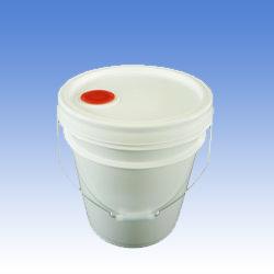 ポリペール缶 オープンタイプ 押蓋式 スパウト付