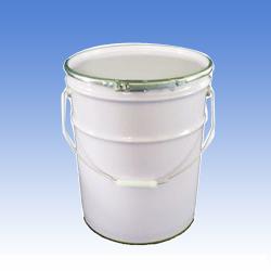 20Lオープンタイプ 金属ペール缶