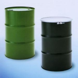 ドラム缶(鉄製)