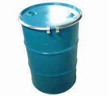 改造オープンドラム缶